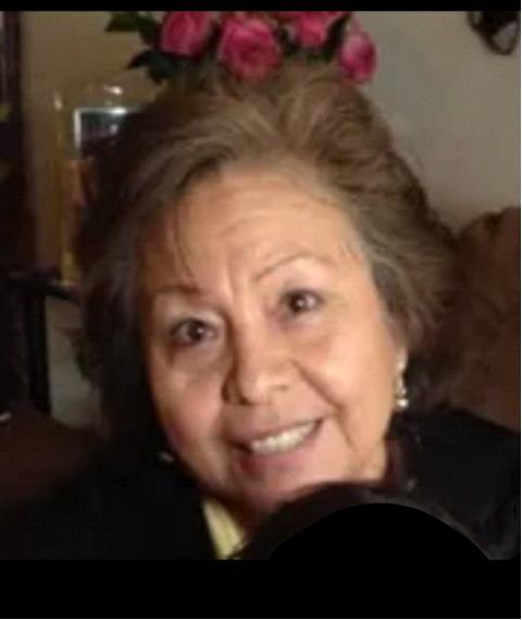 Mendoza, Ernestine E.