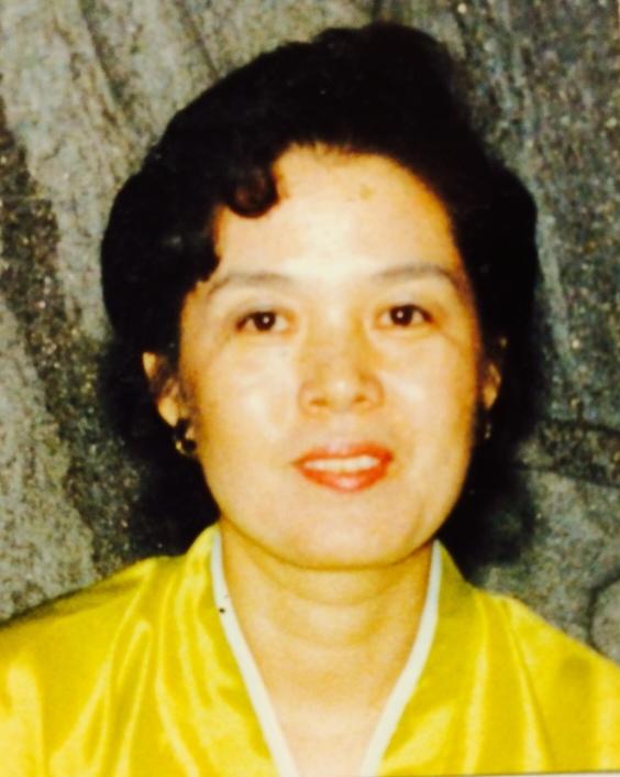 Yoo, Kyung Ja