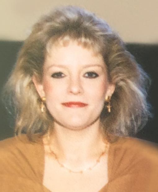 Vaughan, LaDona Kay