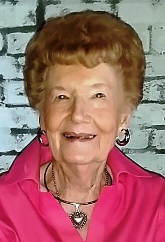 Shafer, Betty Jo