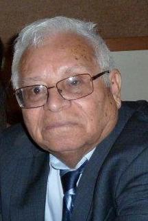 Rocha, Martin V.