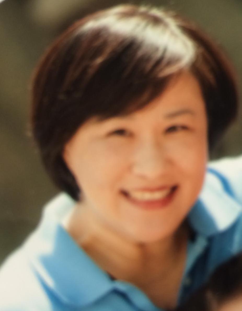 Chun, Rachel