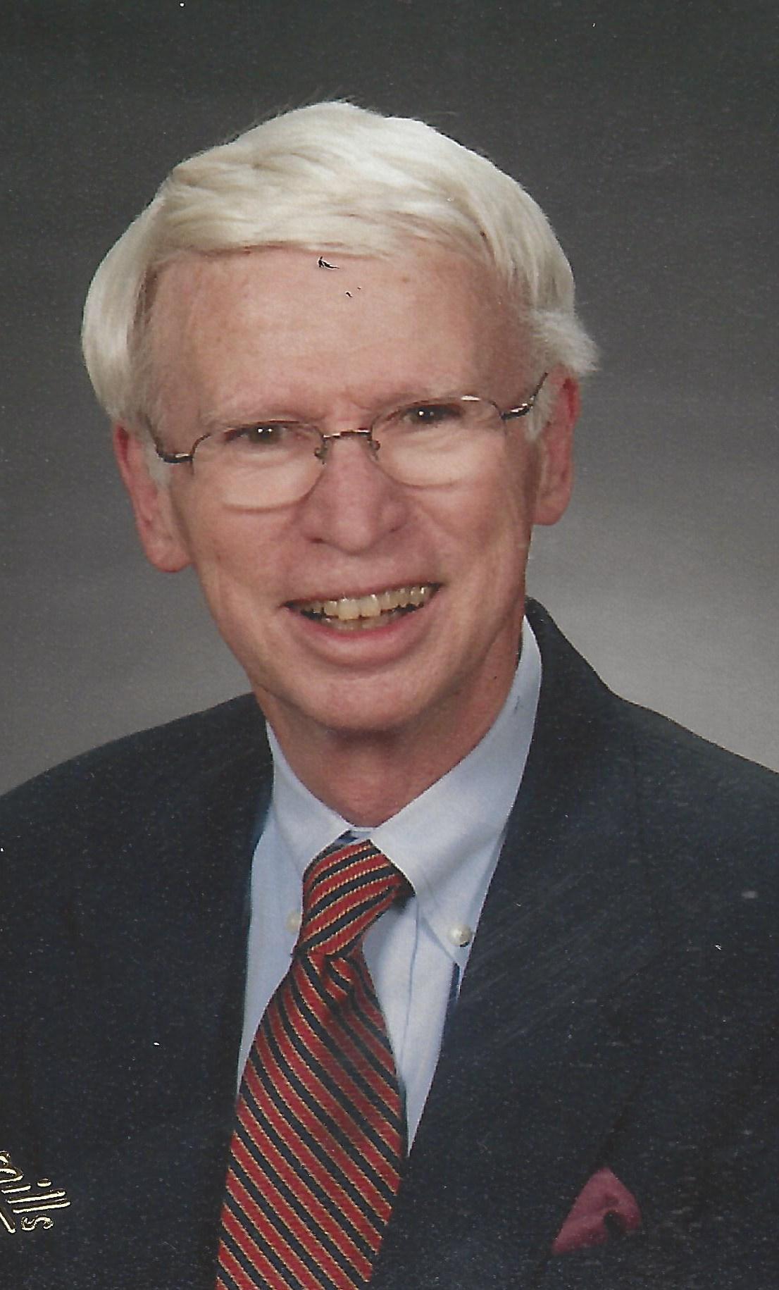 Kimball, Warren Lewis