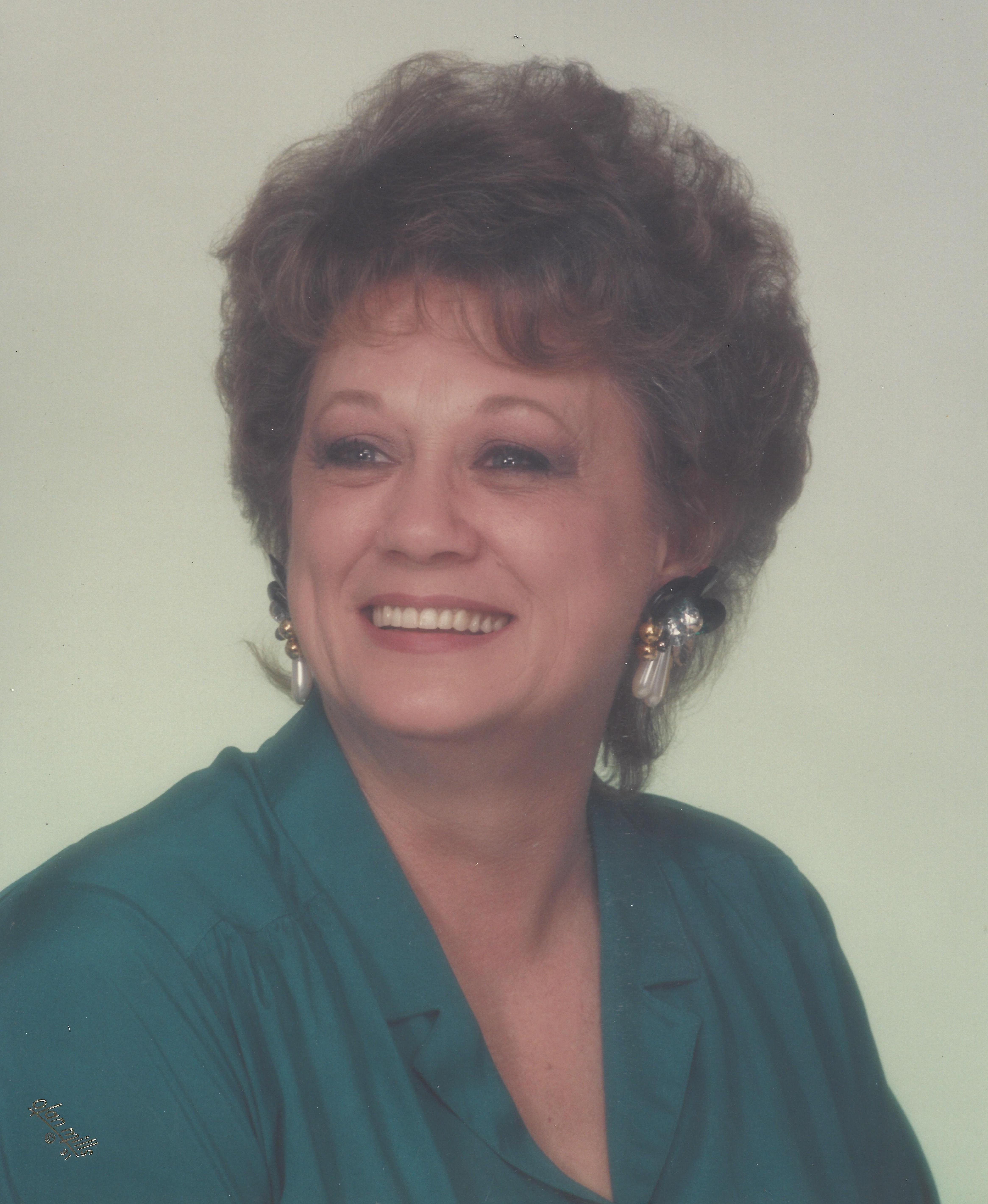 Woodman, Darlene Sharon