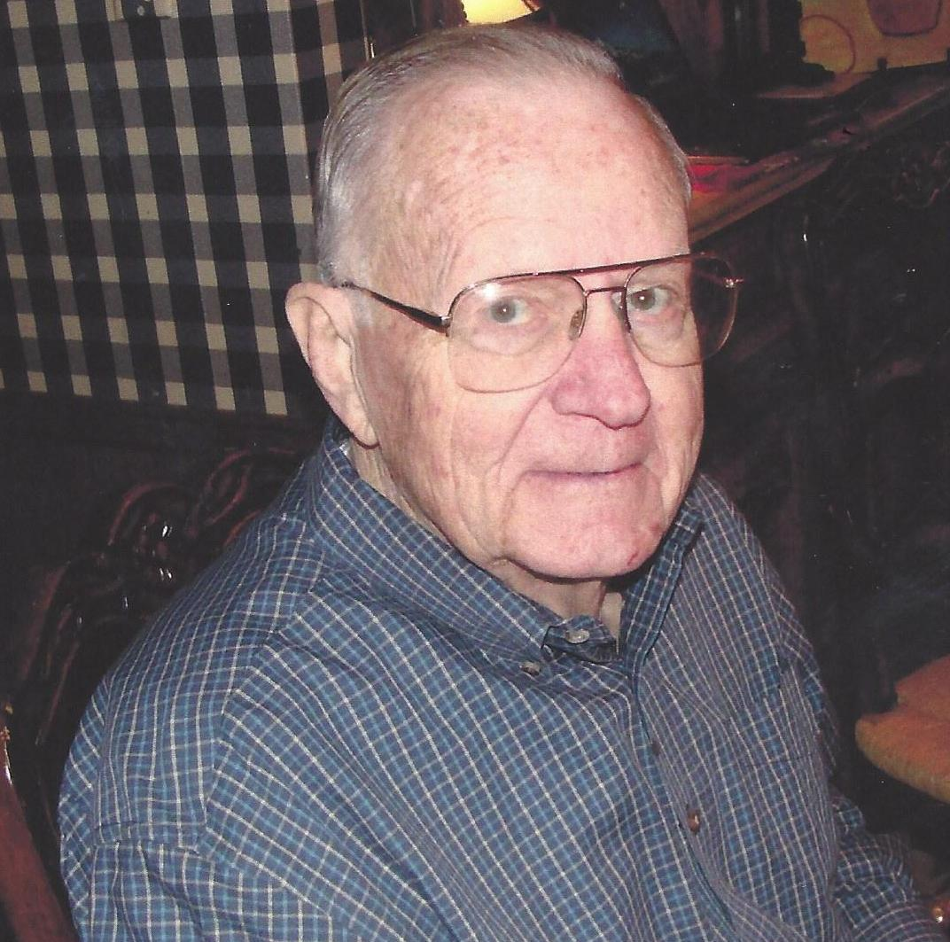 Robinson, Roger Hornsby