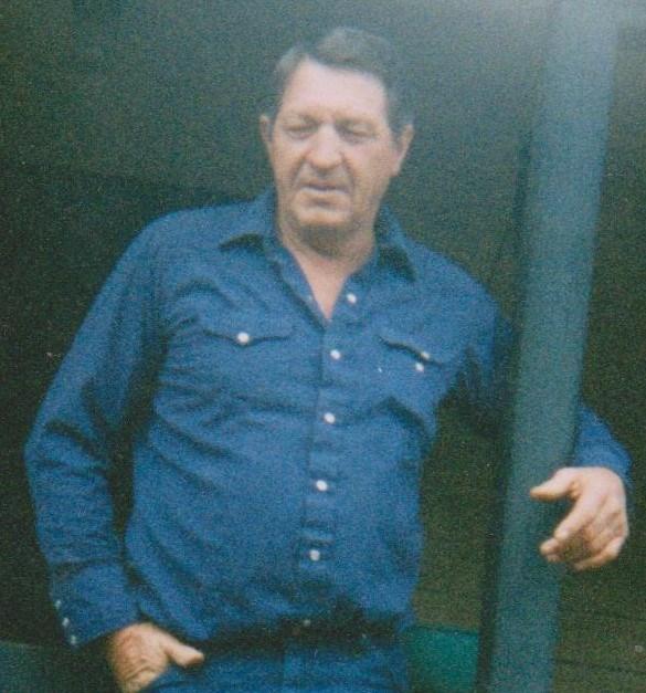 Barnes, Tommy Glenn