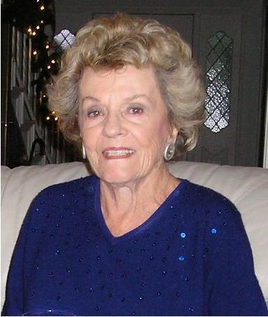 Tardy, Bessie Frances
