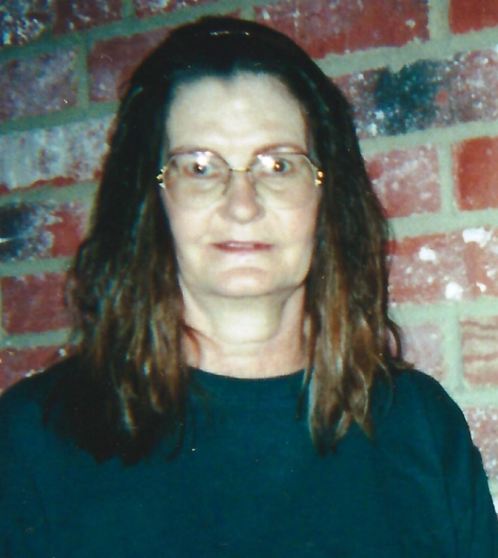 Stevens, Patricia Ann