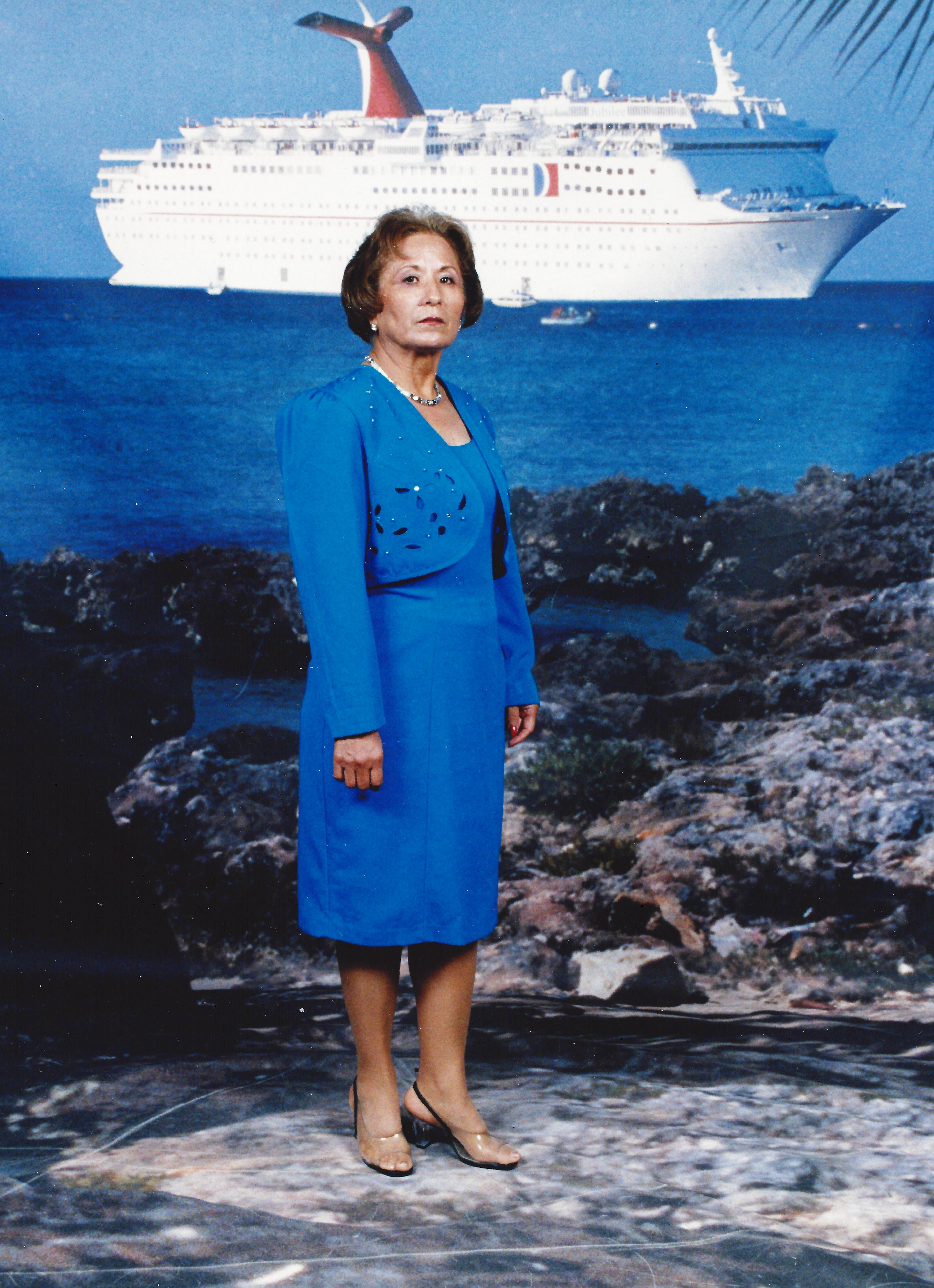 Medina, Maria Rosario (Rosa)