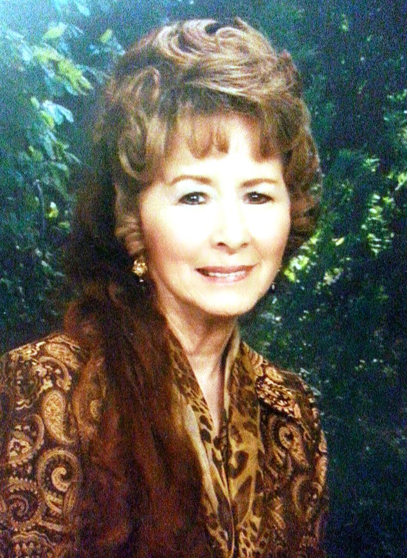 Buckholt, Dr. Edith Ann