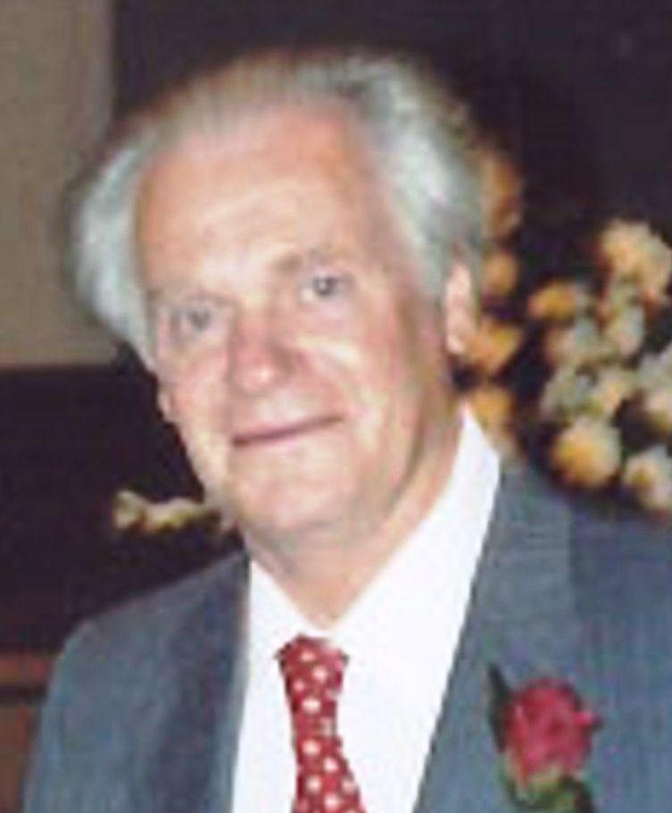 Brooks Sr., Harold Albert