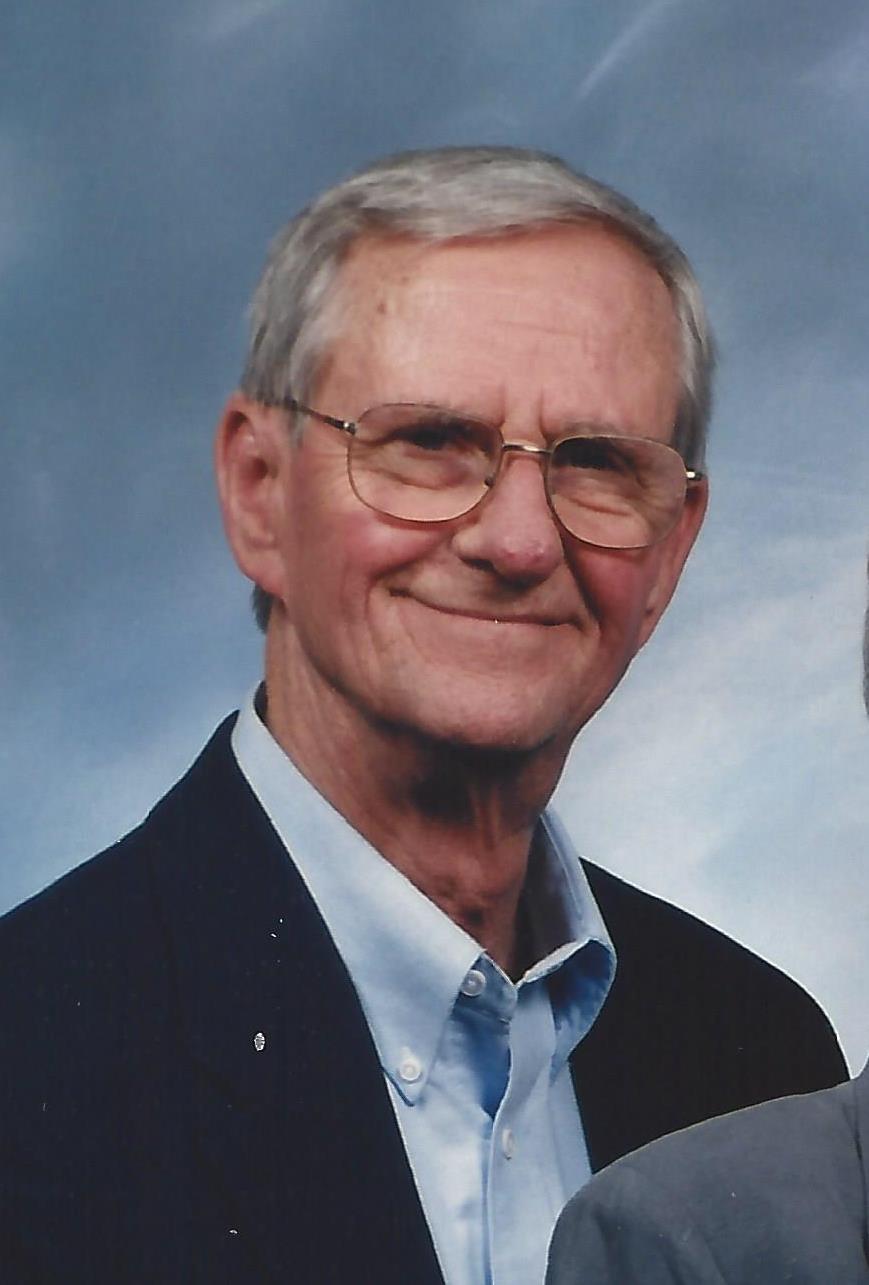 Westbrook, James Robert