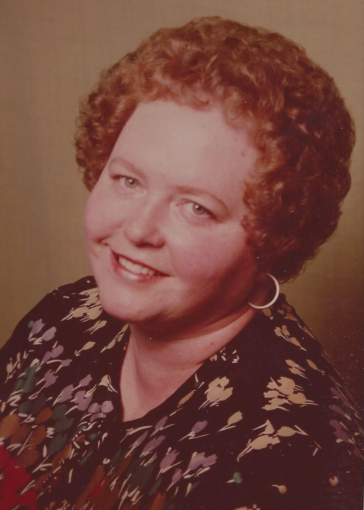 Range, Martha Ann Ward