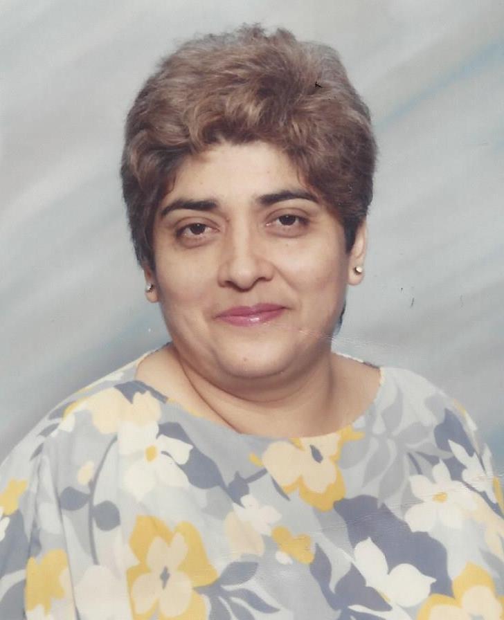 Gutierrez, Reyna Isela
