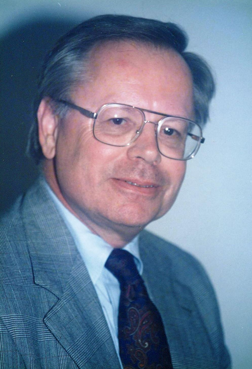 Gebhardt, Charles Thomas