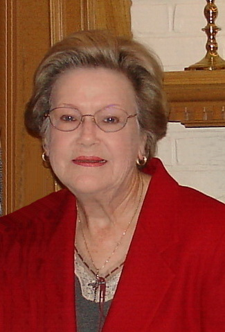 Gebron, Mary LaVerne (Brown)