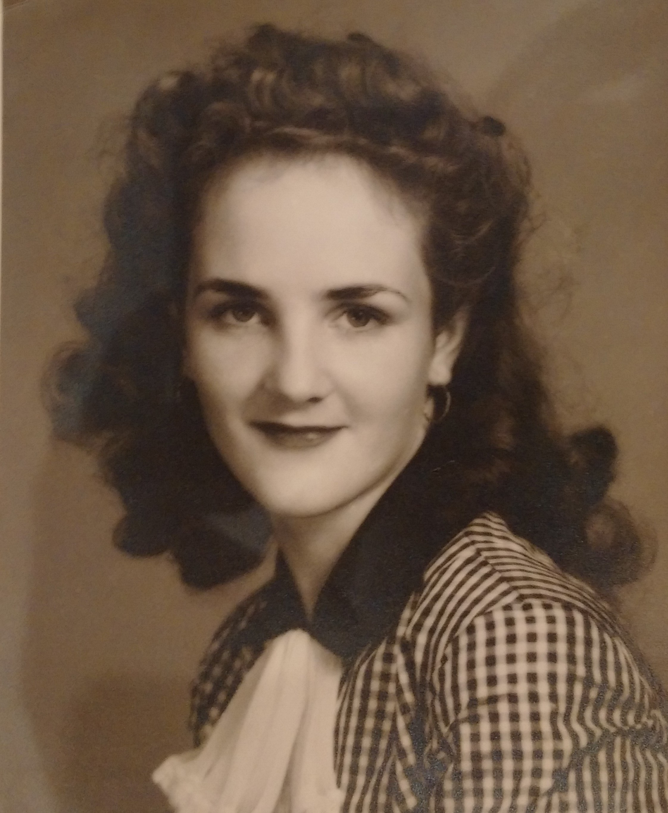 Mendez, Pearl Bibb