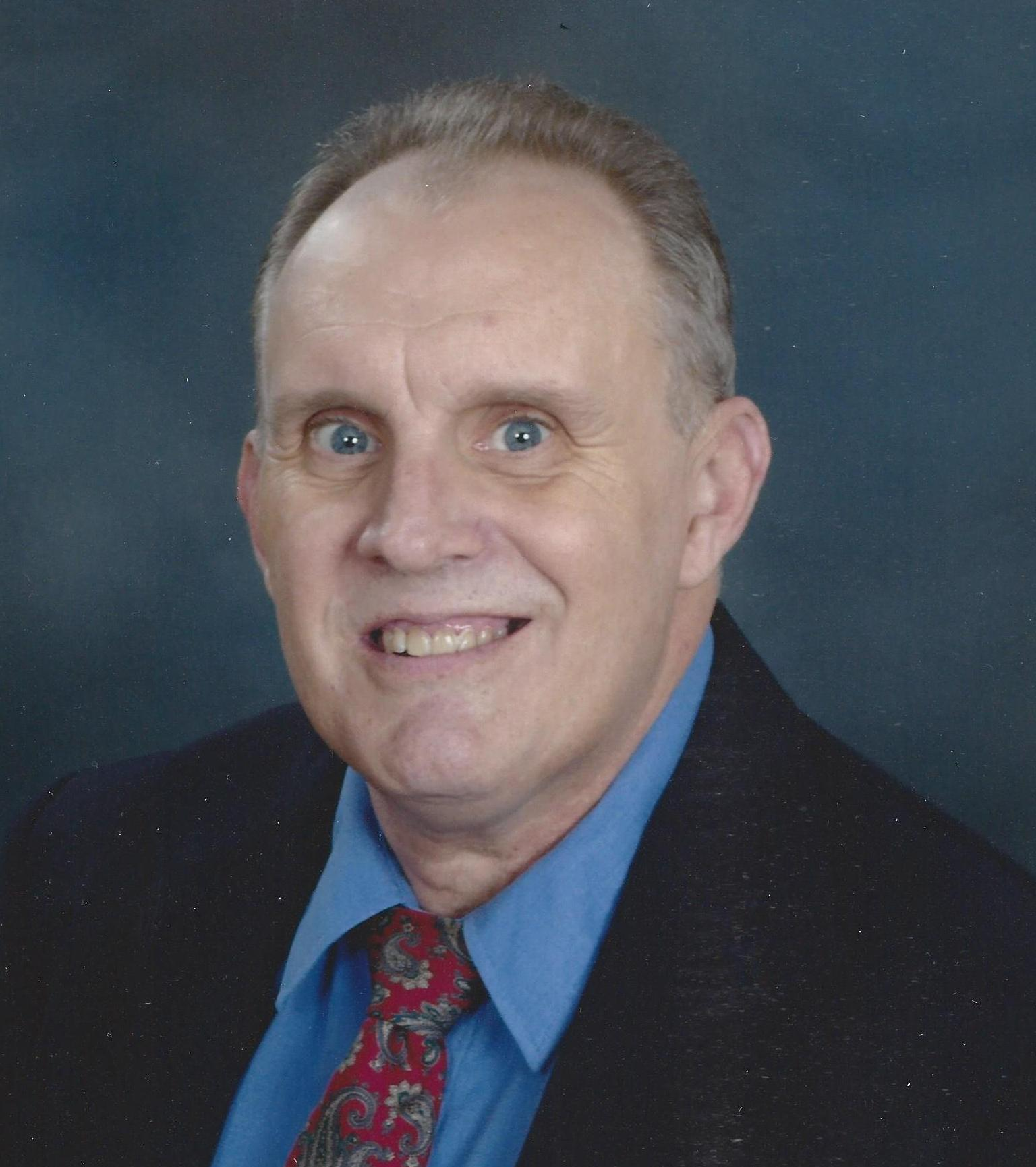 Strittmatter, Jr., Robert William