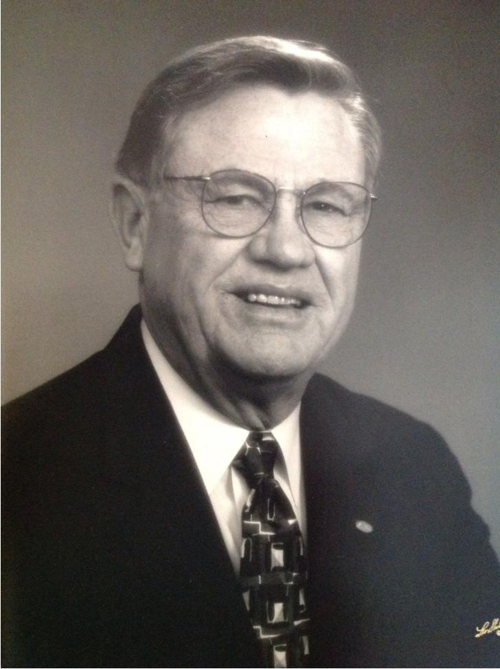 Shackelford, Norman Benjamin