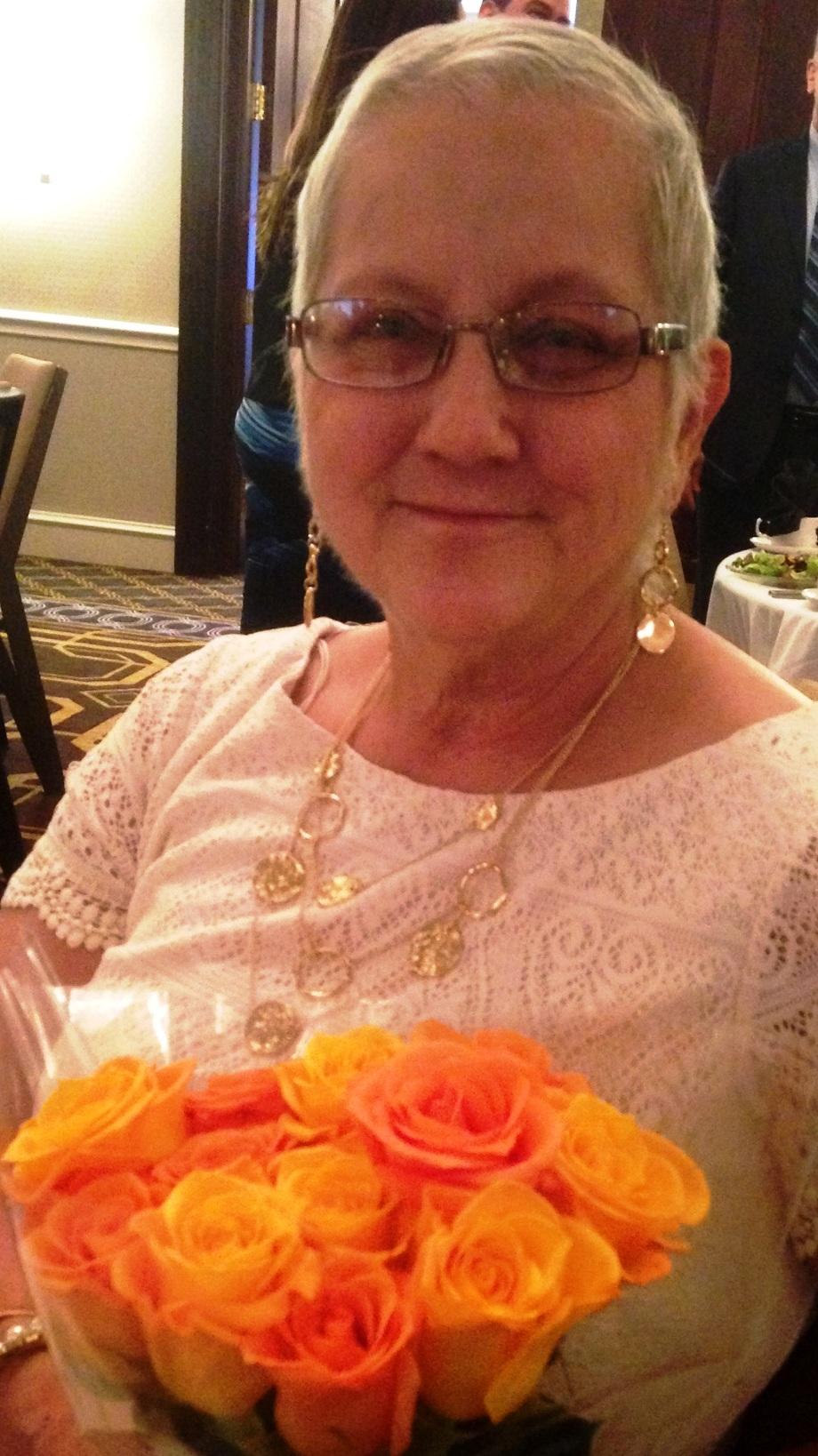 Brown, Cynthia Renee (Blanken)