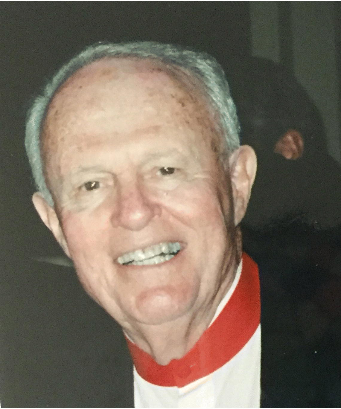 Brown, Dr. Stuart Morton