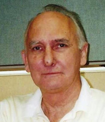 Holbrook, Colin George