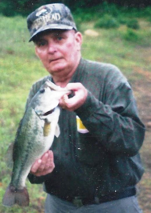 Belcher Jr., Frank Harrison