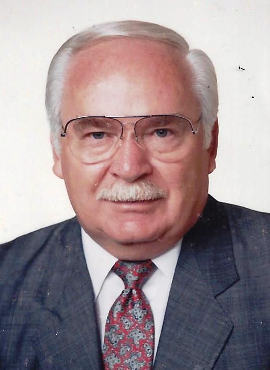 Angiel, Robert Donald