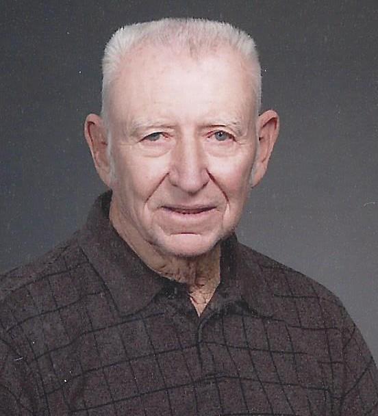 Chapman Sr., Alvin Earl