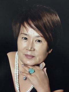 Byun, Jin Sook