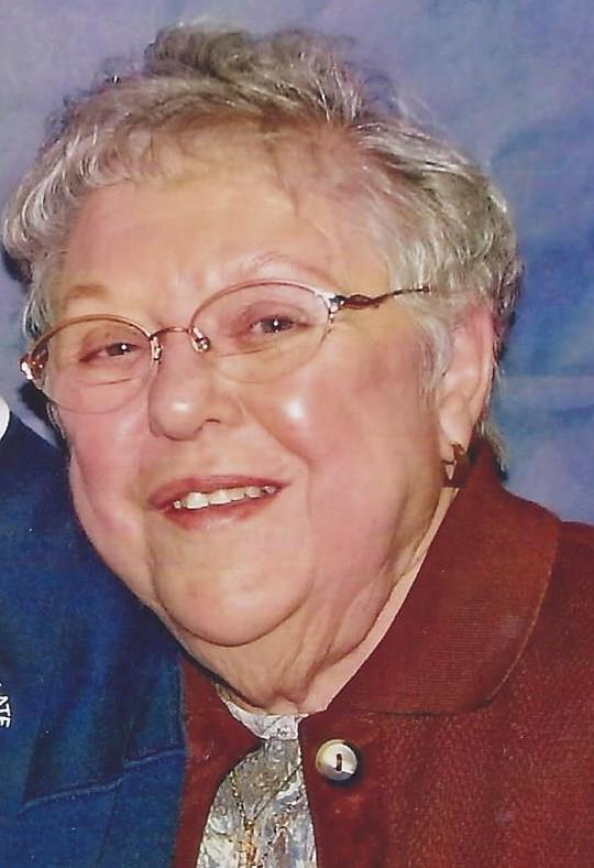 Coker, Patsy Jean (Mayo)