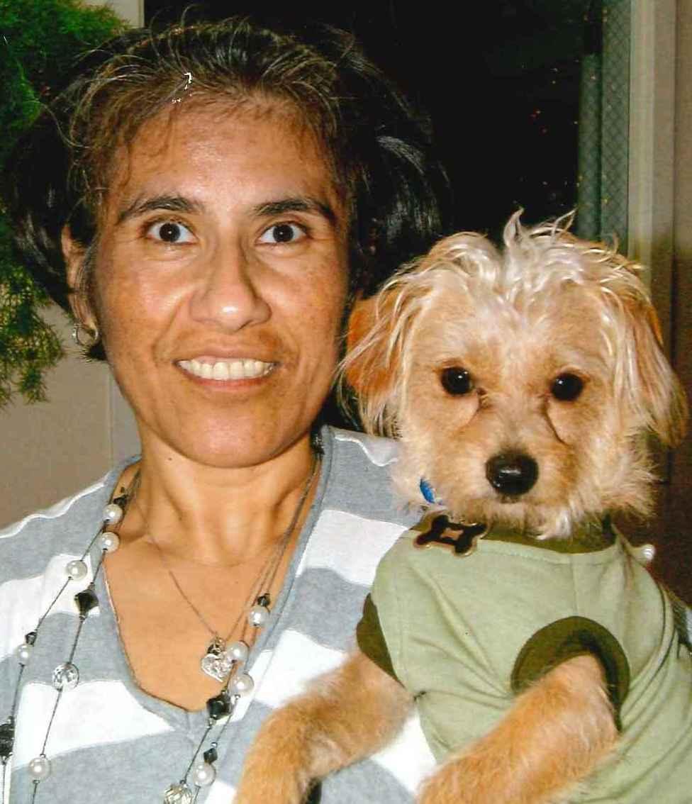 Espinoza, Edith Rodriguez