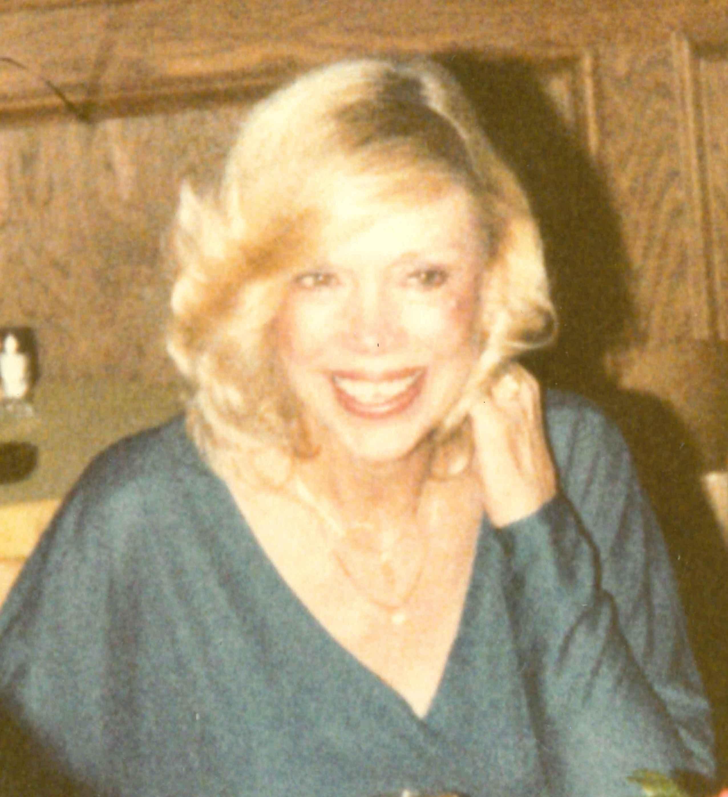 Wofford, Betty Jo (Richardson)