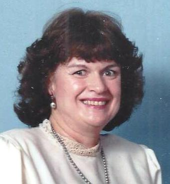 Dubes, Judith Ann Brown