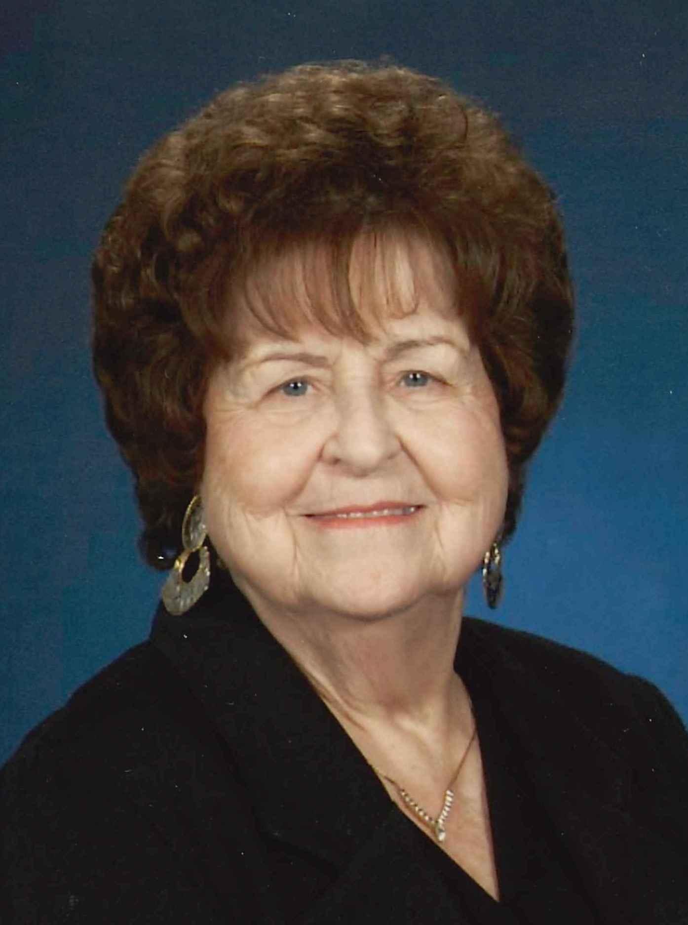 Sturgis, Faye Brooks