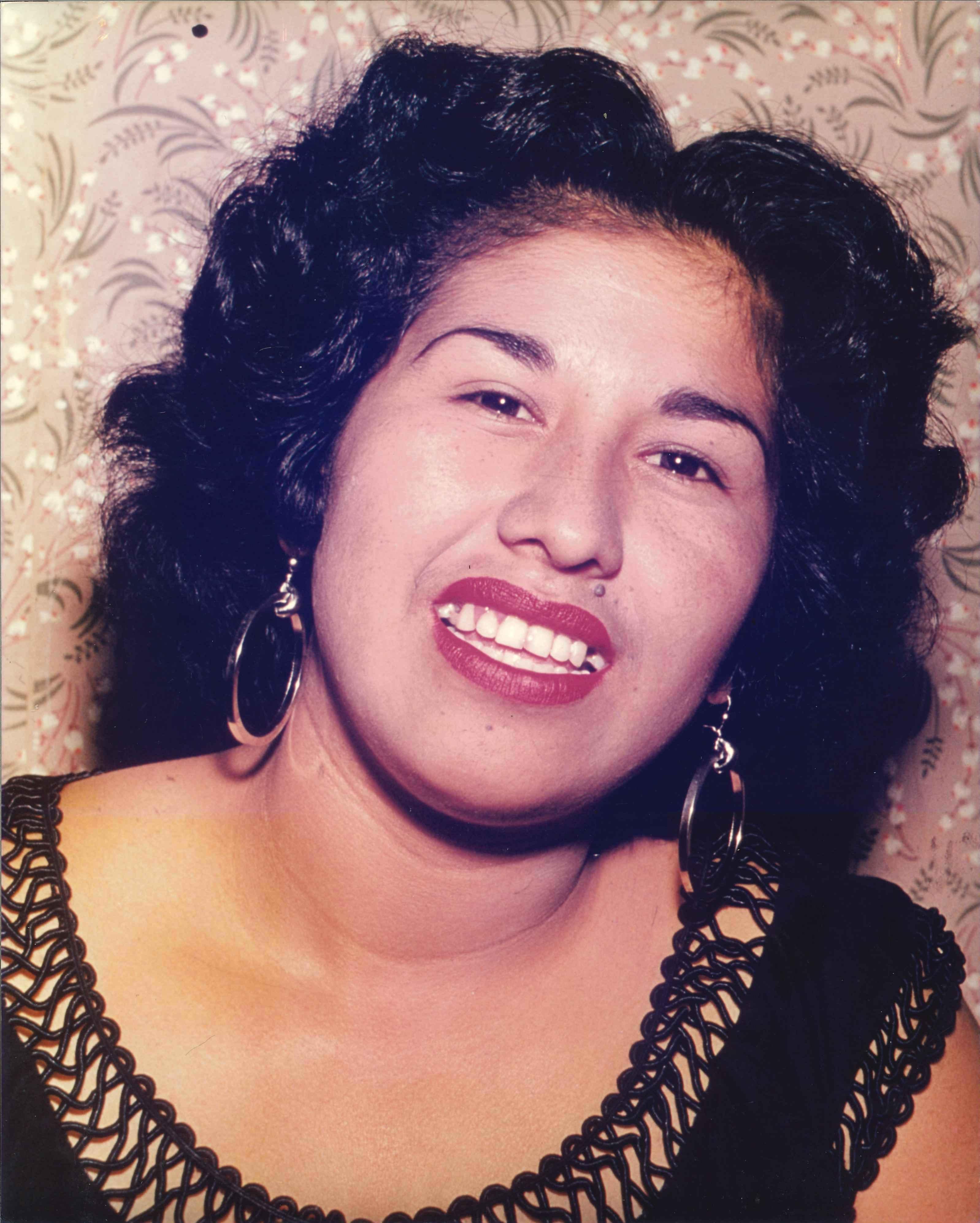 Gaona, Herminia Rodriguez