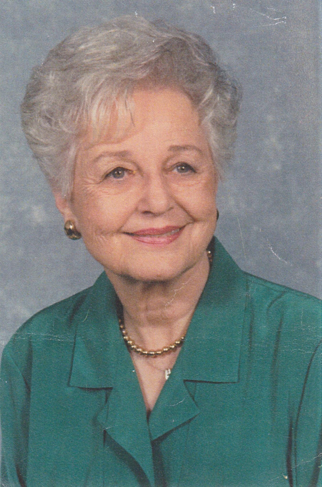 Maclin, Louise Ollie (Davis)