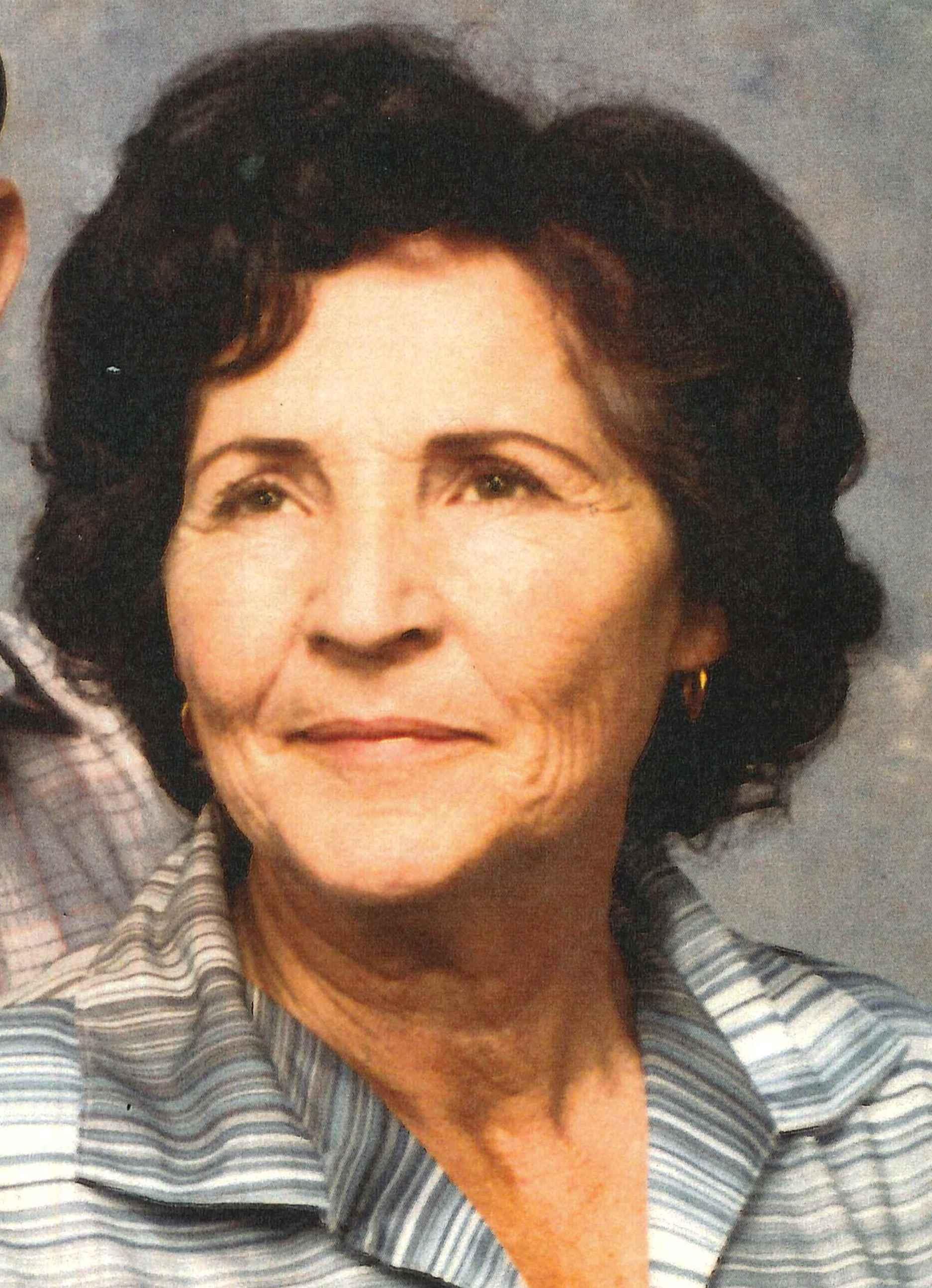 Furra, Florence Laverne