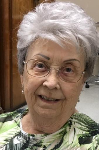 Masano, Donna Carolyn (Ball)