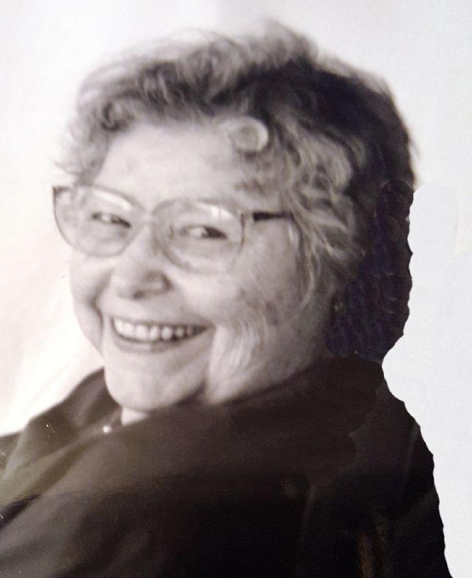 Mann, Mildred Alice