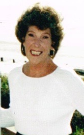 Strickland, Betty Voss