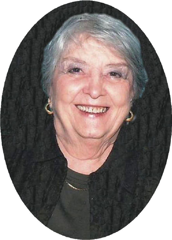 Oliver, Elizabeth Hope Pate