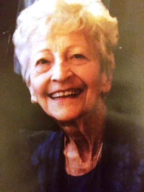 Purse, Dorothy Gene (Smith)