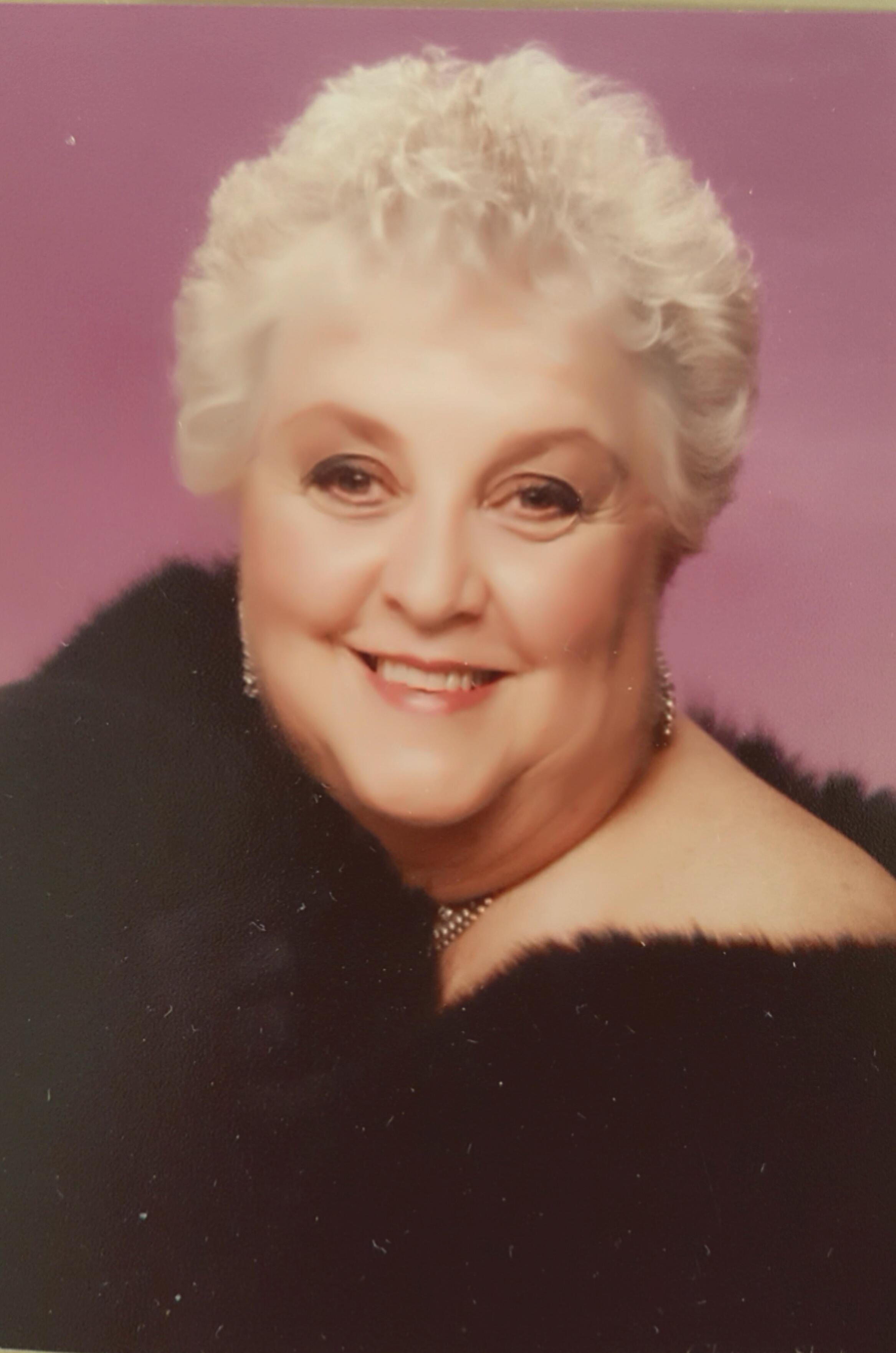 Willis, Dorothy Ann (Wallace)