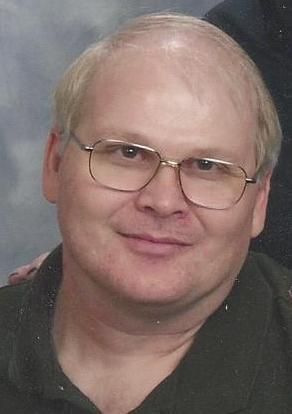 Rogers, Jerry Shawn