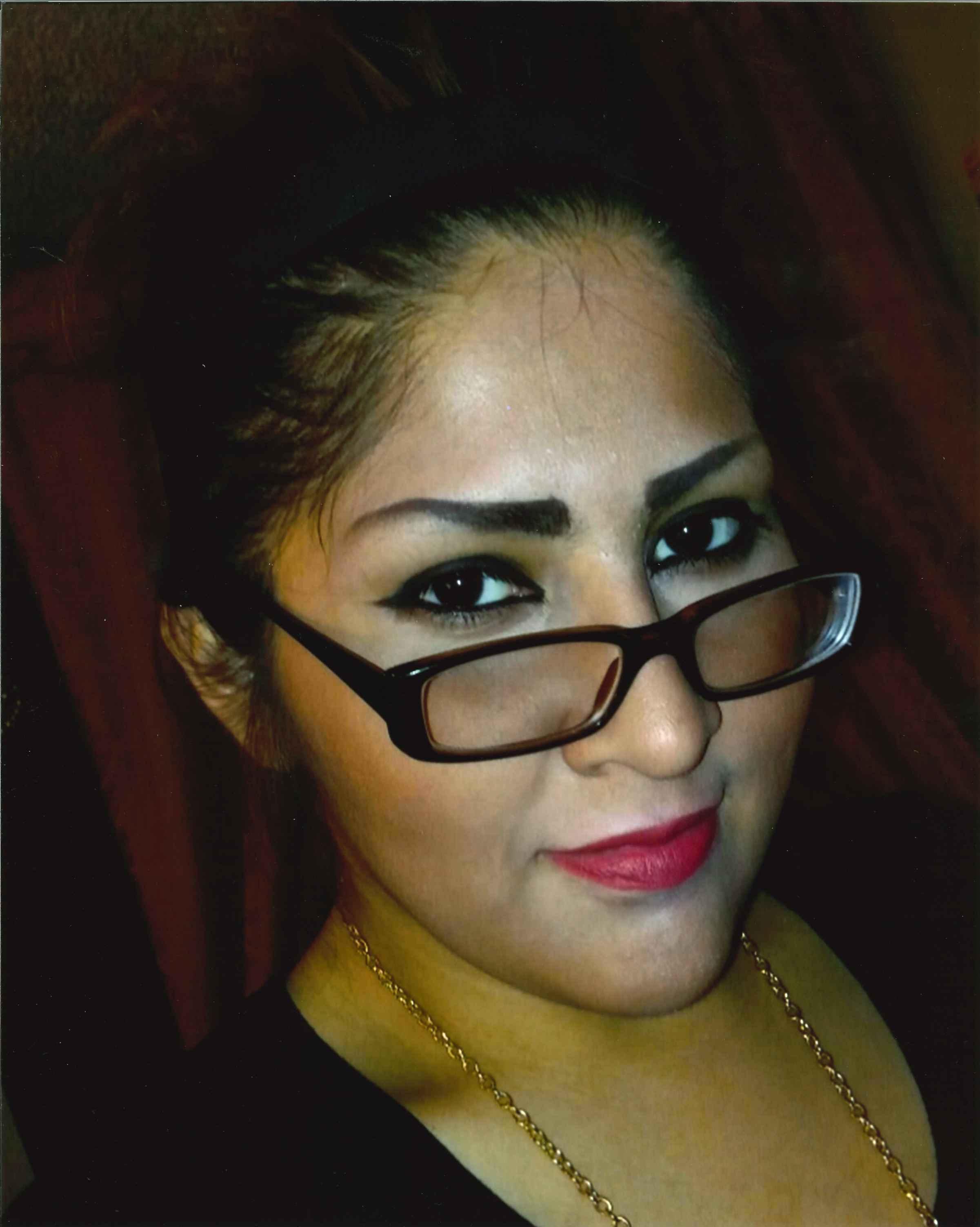 Munoz, Claudia Elizabeth