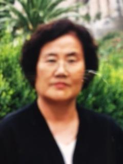 Paek, Hyang Sook