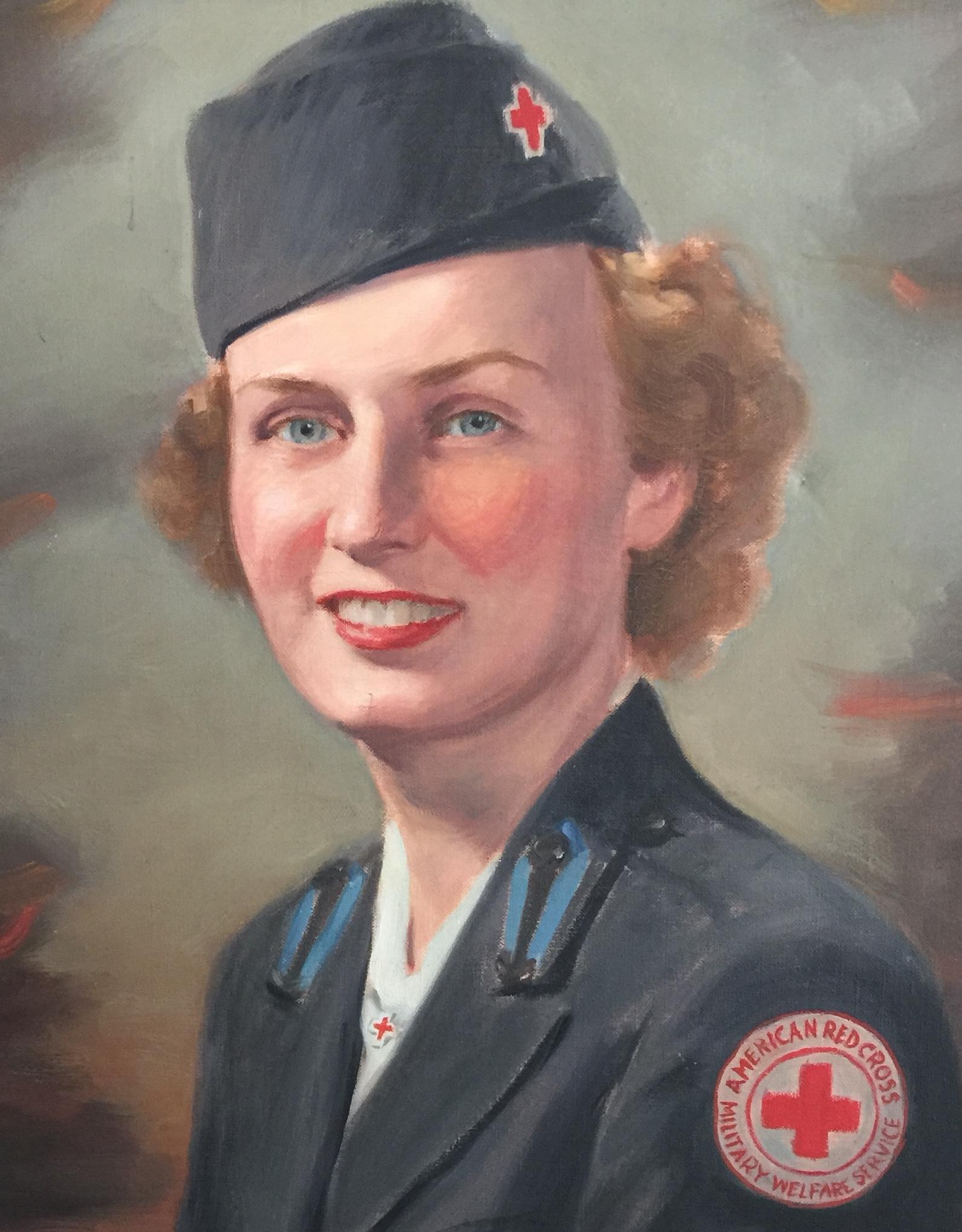 Blair, Janet Wright Dillon