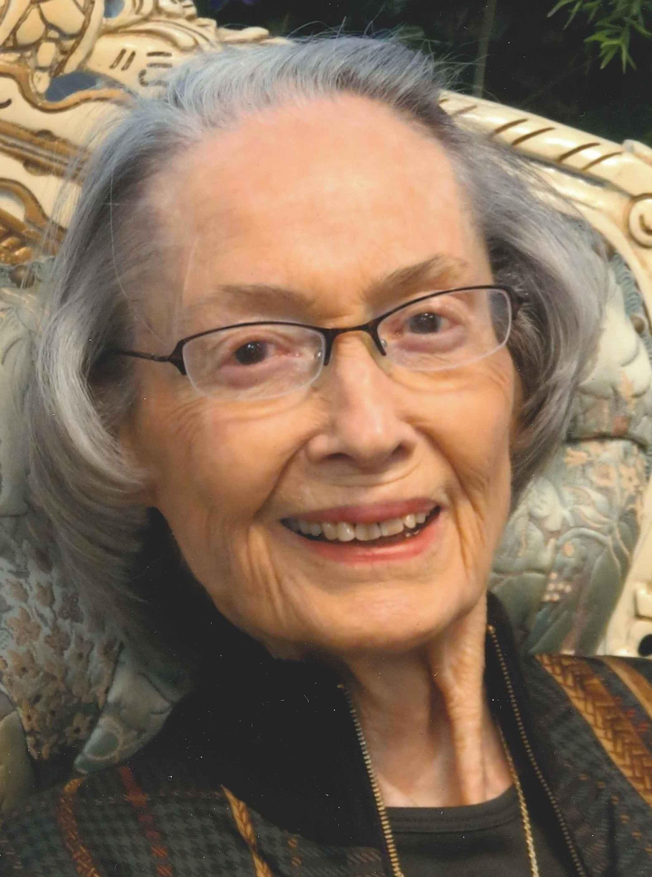 Hamilton, Juanita Jane (Deese)