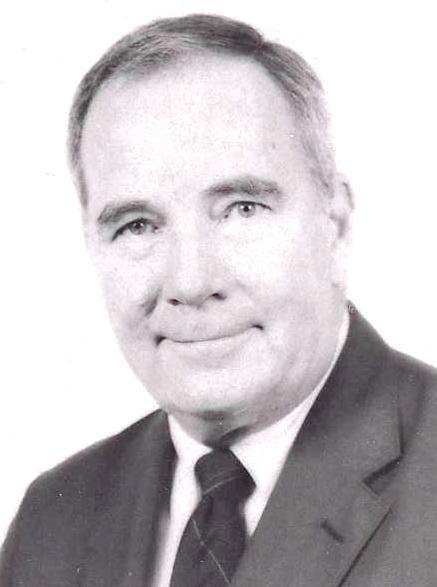O'Neill, John Eugene